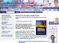 meny#39;s health  forum