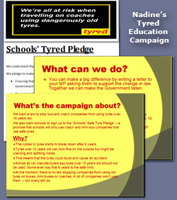 Pic: Education pack - click to download in ZIP format