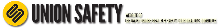 banner unionsafete